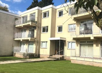 Thumbnail 3 bed flat for sale in Netherblane, Blanefield