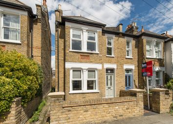 Thumbnail 3 bed semi-detached house for sale in Florence Road, London
