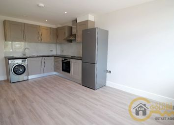 Thumbnail 1 bed flat to rent in Greycaine Road, Watford