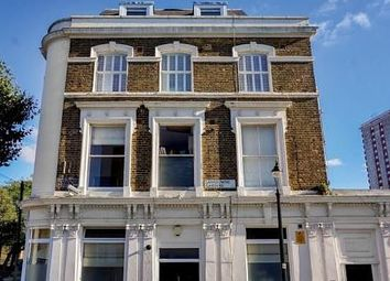 Thumbnail 2 bed flat to rent in Landsdowne Gardens, Stockwell