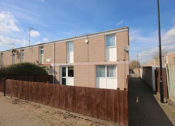 Thumbnail 3 bed terraced house for sale in Edward Bailey Close, Coventry