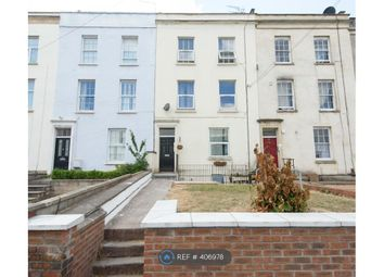 Thumbnail 2 bed flat to rent in Sussex Place, Bristol