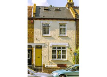 Thumbnail 3 bed terraced house for sale in London Road, Isleworth