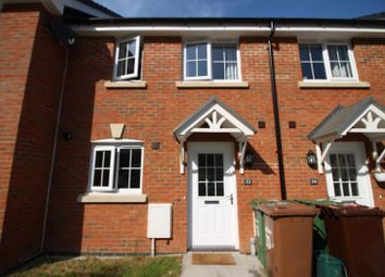 Thumbnail 2 bed semi-detached house for sale in Woodland View, Abercarn, Newport