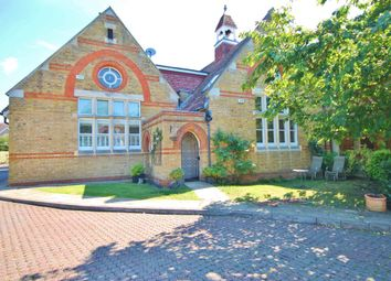 2 bed property for sale in Old School Mews, Staines, Middlesex TW18