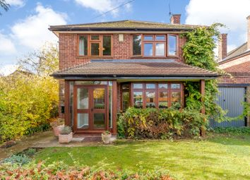 Thumbnail 5 bed detached house for sale in Rothafield Road, Oxford