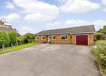 Thumbnail 4 bed detached bungalow for sale in Greenfield Road, Coleford