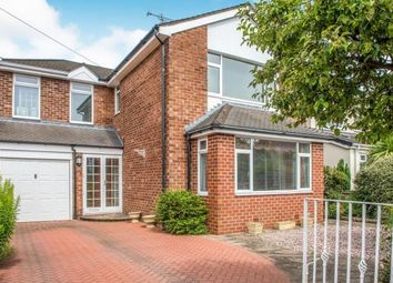 Thumbnail 4 bed link-detached house for sale in St Annes Road, Formby, Liverpool