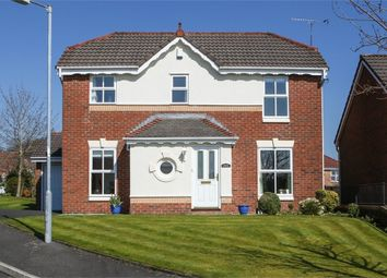 Thumbnail 3 bed detached house for sale in Embsay Close, Bolton