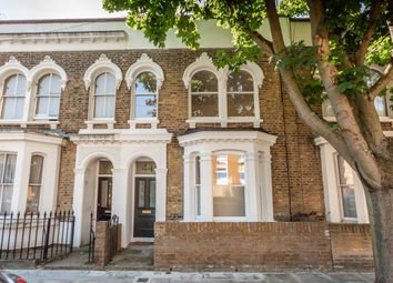 Thumbnail 4 bed terraced house to rent in Arbery Road, London