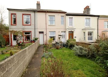 Thumbnail 3 bedroom terraced house for sale in Stenlake Terrace, Prince Rock, Plymouth