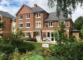 Thumbnail 2 bed flat for sale in Hoole Road, Hoole, Chester