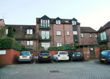 Thumbnail 2 bed flat to rent in St. Lawrence Square, Hungerford