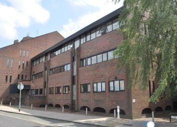 Thumbnail 1 bed flat for sale in Rope Walk, Ipswich