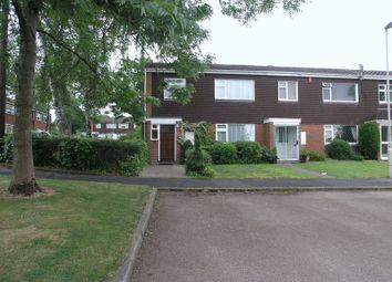 Thumbnail 3 bed terraced house for sale in Stourbridge, Wollescote, Alperton Drive