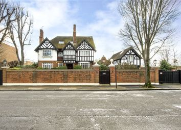 Thumbnail 8 bed detached house for sale in Hillcrest Road, Ealing