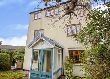 3 bed detached house for sale in Nottingham Road, Stapleford, Nottingham NG9