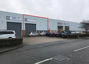 Thumbnail Light industrial to let in Unit C3, Baird Court, Park Farm Industrial Estate, Wellingborough