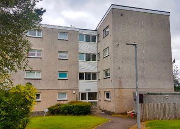Thumbnail 1 bed flat for sale in Mallard Crescent, East Kilbride