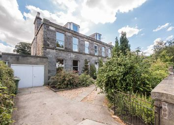 Thumbnail 5 bed semi-detached house for sale in 18 Linkfield Road, Musselburgh