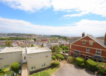 Thumbnail 2 bedroom flat for sale in Beaconsfield, Romilly Road, Barry