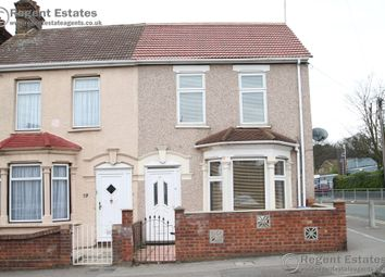 Thumbnail 2 bed terraced house for sale in Hampden Road, Grays