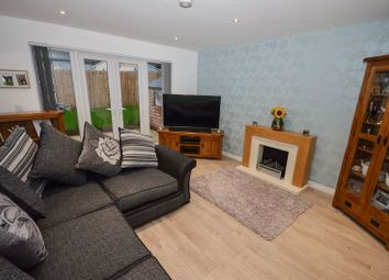 Thumbnail 3 bed terraced house for sale in Miles End, Kilsyth, Glasgow