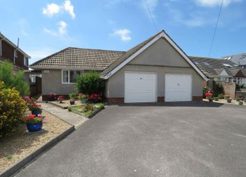 Thumbnail 2 bed semi-detached bungalow for sale in Southwood Road, Hayling Island