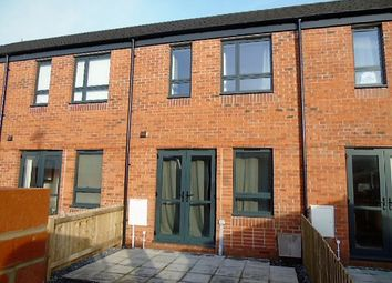 Thumbnail 2 bed property to rent in Sir Harry Secombe Court, Swansea