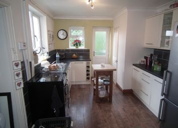 Thumbnail 3 bed semi-detached house to rent in Christchurch Road, Newport