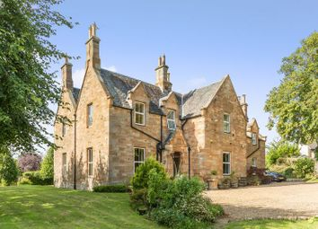 Thumbnail 5 bed detached house for sale in Boghall House, Springfield Grange, Linlithgow