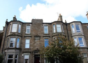 Thumbnail 2 bedroom flat for sale in 490 Strathmartine Road, Dundee