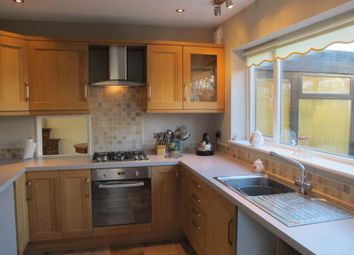 3 bed detached house to rent in Ruskin Road, Willingdon Village, Eastbourne BN20