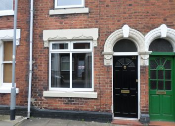 Thumbnail 2 bedroom terraced house to rent in Ladysmith Road, Etruria, Stoke On Trent