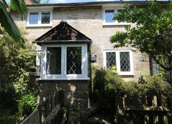 Thumbnail 3 bed terraced house for sale in Whitehill Road, Crowborough