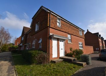Thumbnail 3 bed semi-detached house to rent in Giffard Lane, Fleet