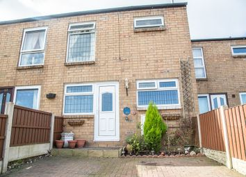 Thumbnail 3 bed town house for sale in Langsett Crescent, Sheffield
