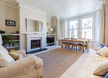 Thumbnail 2 bed terraced house to rent in Netherhall Gardens, London