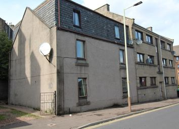 Thumbnail 1 bed flat for sale in Mains Road, Dundee