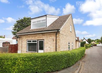 Thumbnail 3 bed detached house to rent in Silver Street, Burwell, Cambridge