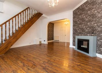 Thumbnail 3 bed terraced house for sale in Waengron, Blaina, Abertillery, Gwent