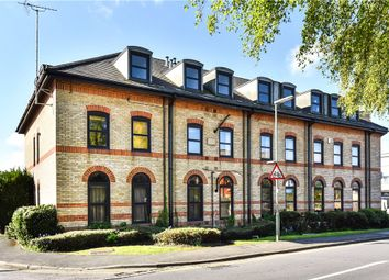 Thumbnail 1 bed flat for sale in Dorcas Court, Watchetts Road, Camberley