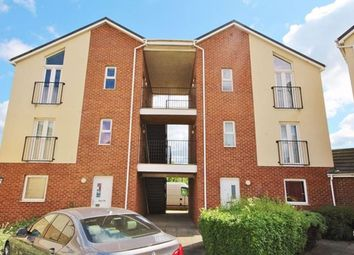 Thumbnail 1 bed flat to rent in Clog Mill Gardens, Selby