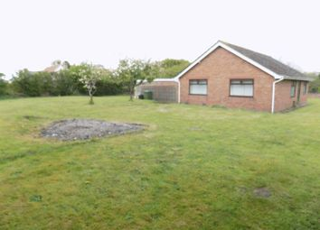 Thumbnail 3 bed bungalow for sale in River Way, Belton, Great Yarmouth