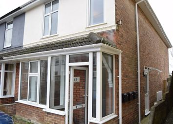 Thumbnail 1 bedroom flat to rent in Sterte Road, Poole