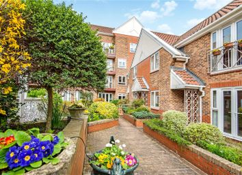 Thumbnail 2 bed flat for sale in Northumbria Court, 6 Sheen Road, Richmond
