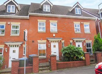 Thumbnail 3 bed terraced house for sale in Elwell Street, Wednesbury