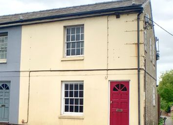 Thumbnail 3 bed cottage for sale in Cross Street, Sudbury