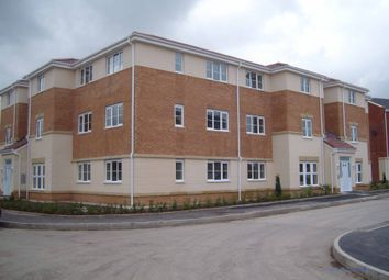 Thumbnail 3 bed flat for sale in Hazle Pear Close, Horwich