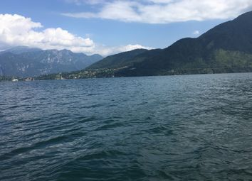 Thumbnail Land for sale in Land With Lake Views, Lezzeno, Como, Lombardy, Italy